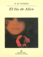 El fin de Alice