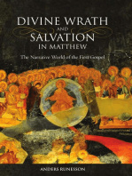 Divine Wrath and Salvation in Matthew