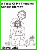 A Taste Of My Thoughts Gender Identity