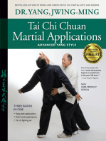 Tai Chi Chuan Martial Applications