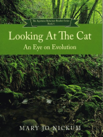 Looking at the Cat, an Eye on Evolution