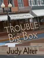 Trouble in a Big Box