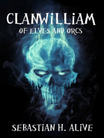 Clanwilliam Of Elves And Orcs