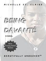 Being Davanté