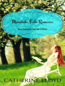 Mandrake Falls Romance Boxed Set Edition