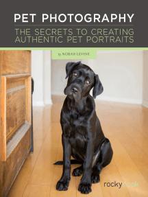 Pet Photography: The Secrets to Creating Authentic Pet Portraits
