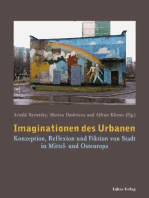 Imaginationen des Urbanen