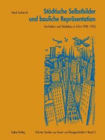Städtische Selbstbilder und bauliche Repräsentation: Architektur und Städtebau in Erfurt 1918–1933