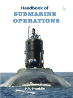 Handbook of Submarine Operations