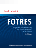 FOTRES - Forensisches Operationalisiertes Therapie-Risiko-Evaluations-System
