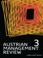 Austrian Management Review