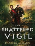 The Shattered Vigil (The Darkwater Saga Book #2)