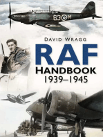 RAF Handbook 1939-1945