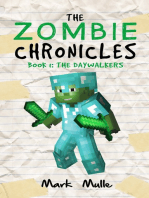 The Zombie Chronicles, Book 1