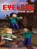 The Eyeless, Book 1