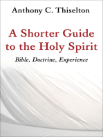 A Shorter Guide to the Holy Spirit