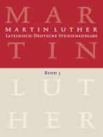 Lateinisch-Deutsche Studienausgabe