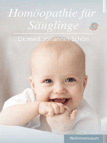 Homöopathie für Säuglinge
