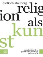 Religion als Kunst