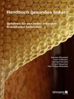 Handbuch gesundes Imkern