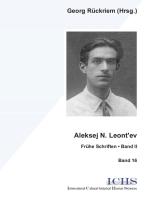 Aleksej N. Leont'ev