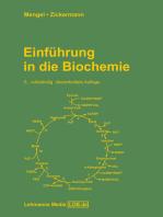 Einführung in die Biochemie