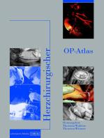 Herzchirurgischer OP-Atlas