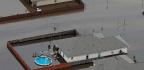A 'Thousand-Year Storm' Hits Louisiana