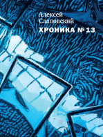 Хроника №13