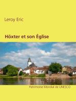 Höxter et son Église abbatiale: Patrimoine Mondial de UNESCO
