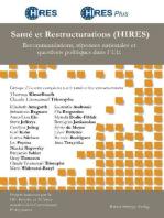 Santé et Restructurations (HIRES)