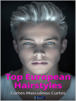 Top European Hairstyles