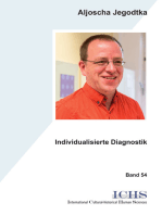 Individualisierte Diagnostik