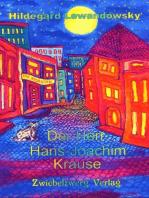 Der Herr Hans-Joachim Krause