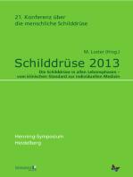Schilddrüse 2013. Henning-Symposium
