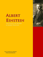 The Collected Works of Albert Einstein