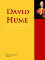 The Collected Works of David Hume