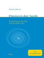 Flüstern der Seele - Enhanced E-book