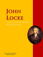 The Collected Works of John Locke: The Complete Works PergamonMedia