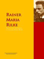 The Collected Works of Rainer Maria Rilke: The Complete Works PergamonMedia