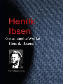 Gesammelte Werke Henrik Ibsens