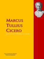 The Collected Works of Cicero