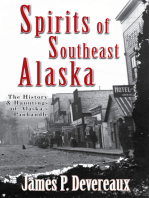 Spirits of Southeast Alaska