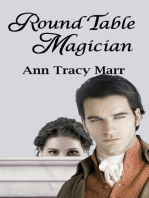 Round Table Magician