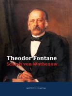 Schach von Wuthenow Erzählung aus der Zeit des Regiments Gensdarmes