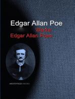 Gesammelte Werke Edgar Allan Poes