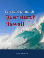 Quer durch Hawaii