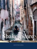 Othello, der Mohr von Venedig