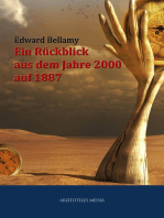 Ein Rückblick aus dem Jahre 2000 auf 1887