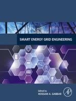 Smart Energy Grid Engineering